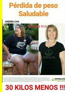 Andrea Cha