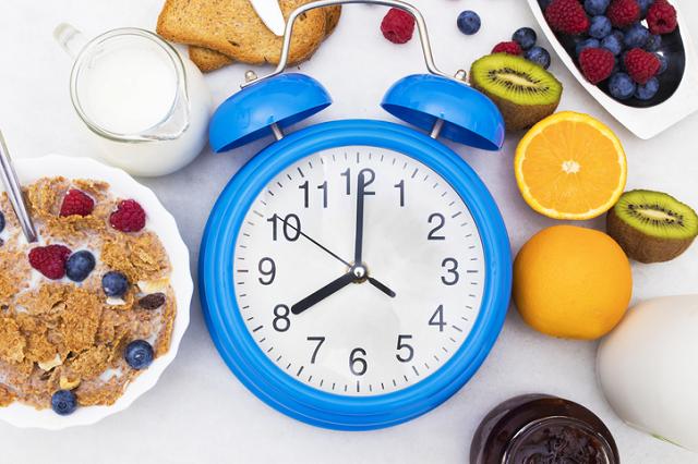 por que es importante el desayuno